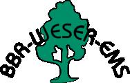 Logo Baumschulberatungsring Weser Ems